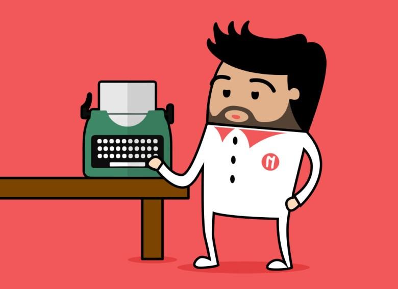 Beginnen met Bloggen