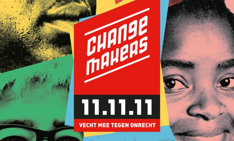 changemakers 11.11.11