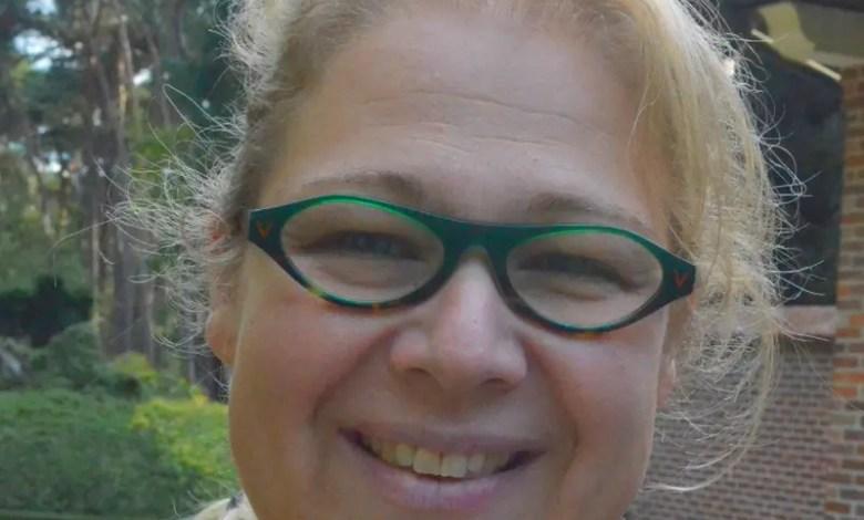 Suzy Jansen