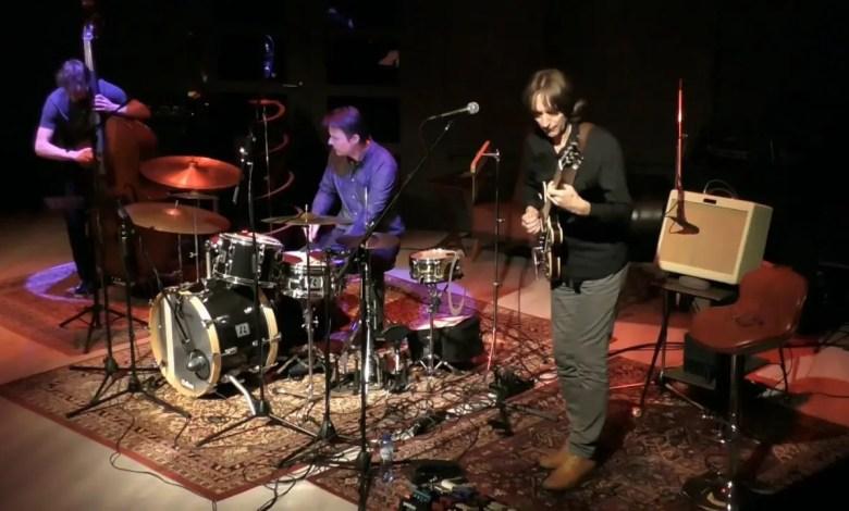 Luc Van Steenbergen Trio