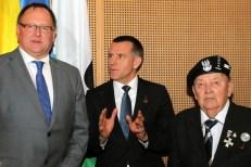 Frank Wilrycx, Artur Orzechowski, Jan Brzeski
