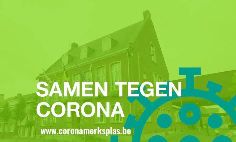 Merksplas tegen corona