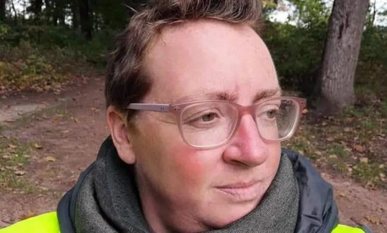Wendy Van den Heuvel
