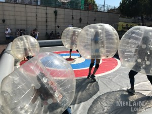 Bumperball - Fise Montpellier - 2017 - 03
