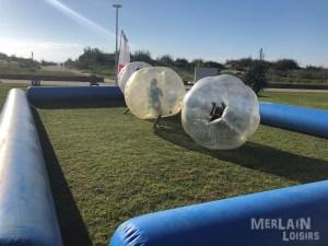 Bumperball - Grau Du Roi - 2018 - 01