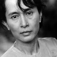 Daw Aung San Suu Kyi & International Western mass media: Amazing Grace – no Sir! just Eurocetric