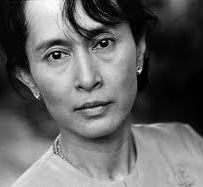Daw Aung San Suu Kyi & International Western mass media: Amazing Grace – no Sir! just Eurocetric
