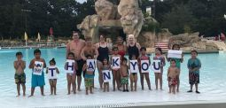 Swim Lesson Participants 3
