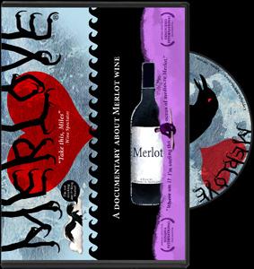 Merlove DVD