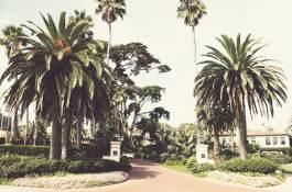 Urlaub in Santa Barbara