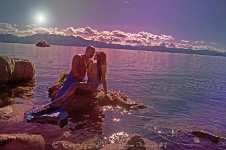 mermaids heart us