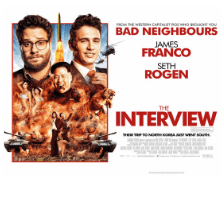 Movie Night: The Interview