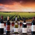 Retail Wine Decorative Image