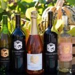 Mermaid Winery Wine Pairing Dinner (Norfolk)