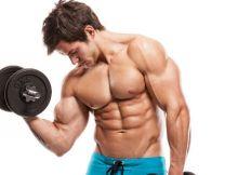 Fitness secrets for Men