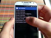 How to Unlock Samsung Mobile