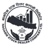 Nagarik Stock Dealer Company Limited Nepal