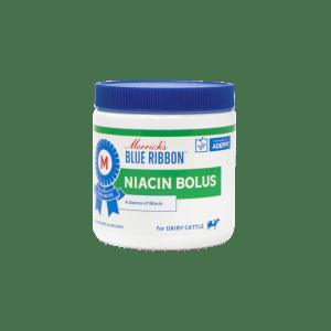 Merricks Blue Ribbon Niacin Bolus