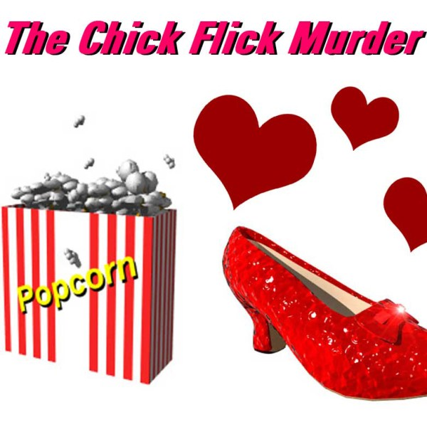 The Chick Flick Murder image
