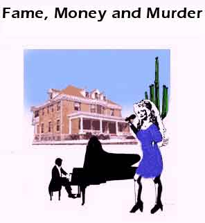 Fame, Money and Murder