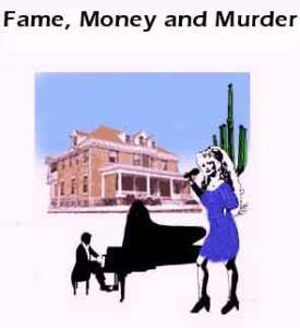 Fame, Money and Murder pic