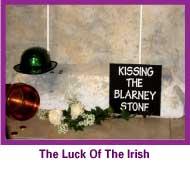 Irish classroom game
