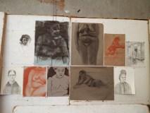 Art Class Critique 2