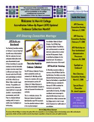 AFR Newsletter 6