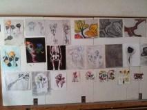 Art Class Critiique 3