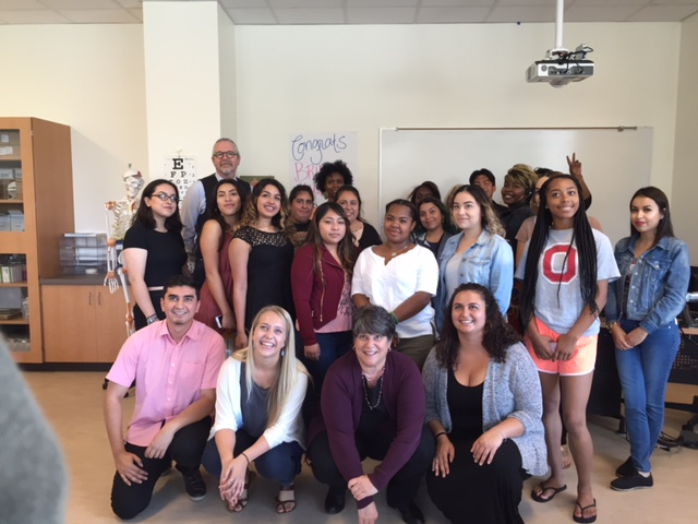 Bridge to Healthcare Summer Program Offers Options for Careers ...