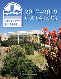 Merritt College Catalog 2017 2018