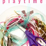 This Isn't Crafty Play Time