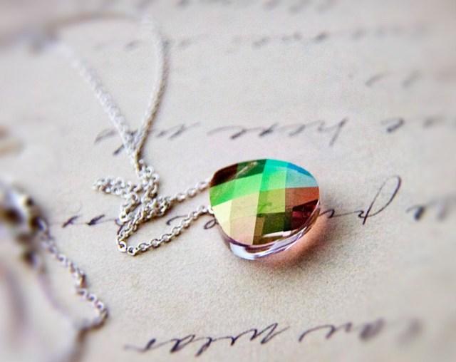 polestar necklace
