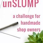 Summer unSLUMP Challenge Starts Tomorrow