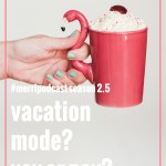 "Bonus Episode 4: Should You ""Vacation Mode"" Post-Holiday? Or Extend Lead Times?"