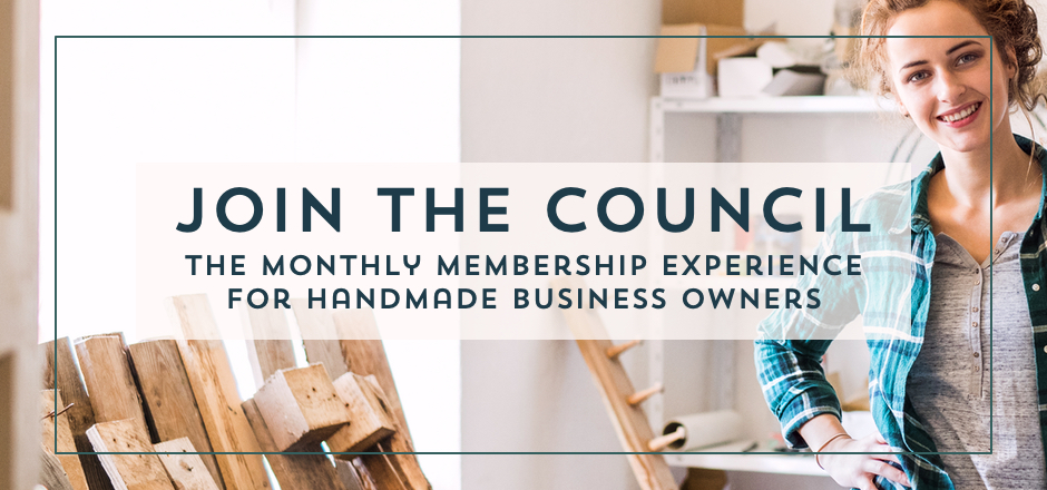 Join the Council | Merriweather Council
