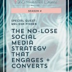 Episode 074: Fool Proof Social Media Strategy