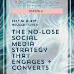 Episode 074: Fool Proof Social Media Strategy