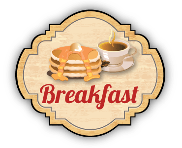Image result for breakfast cafe clipart
