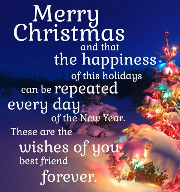 Christmas Quotes For Cards Merry Christmas Images 2017
