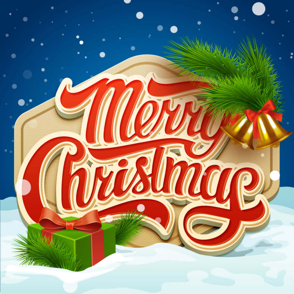 Christmas Wishes Images Happy New Year 2019 Wishes