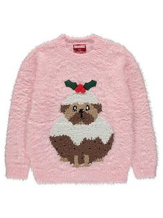 Snuggly Baby Fair Isle ⋆ Children S Jumpers Christmas