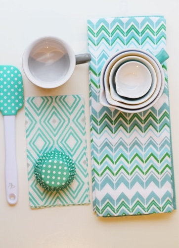 spring 2015 gifts teal