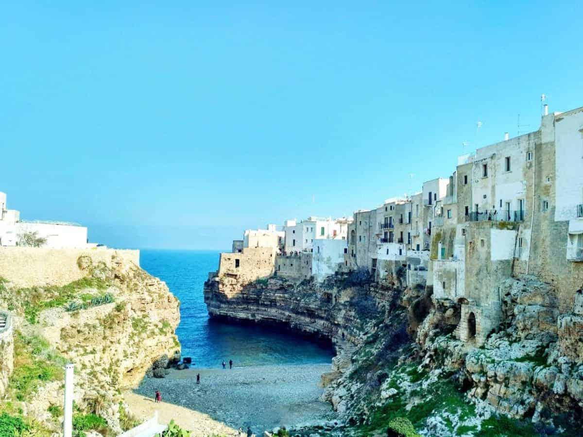 Polignano a Mare (Puglia), Italy: Things to do