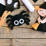 Create Diy Decor For Your Halloween Party Merry Maids