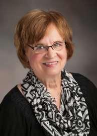 Carolyn Menke – President