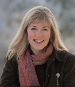 Merryn Glover Author