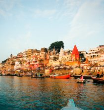 Top five reason why India is an ultimate travel destination