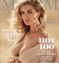 Top 10 celebrities who won maxim hot 100 lists (2009-2018)