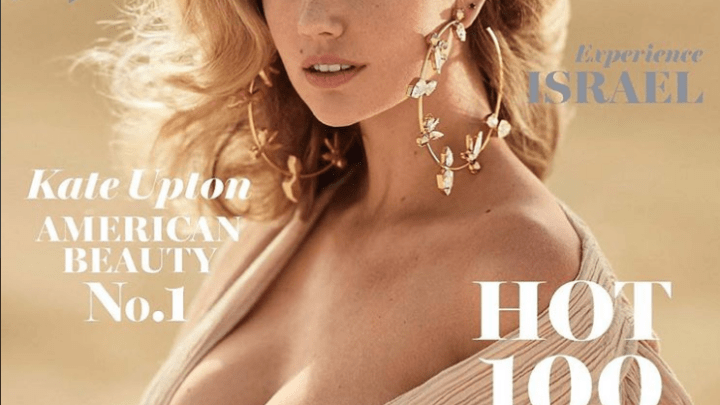 Top 10 celebrities who won maxim hot 100 lists (2009-2018)